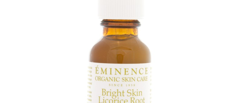 Eminence – Bright Skin Licorice Root Booster-Serum – 30ml