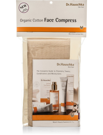 Compress-Cloth-Kit
