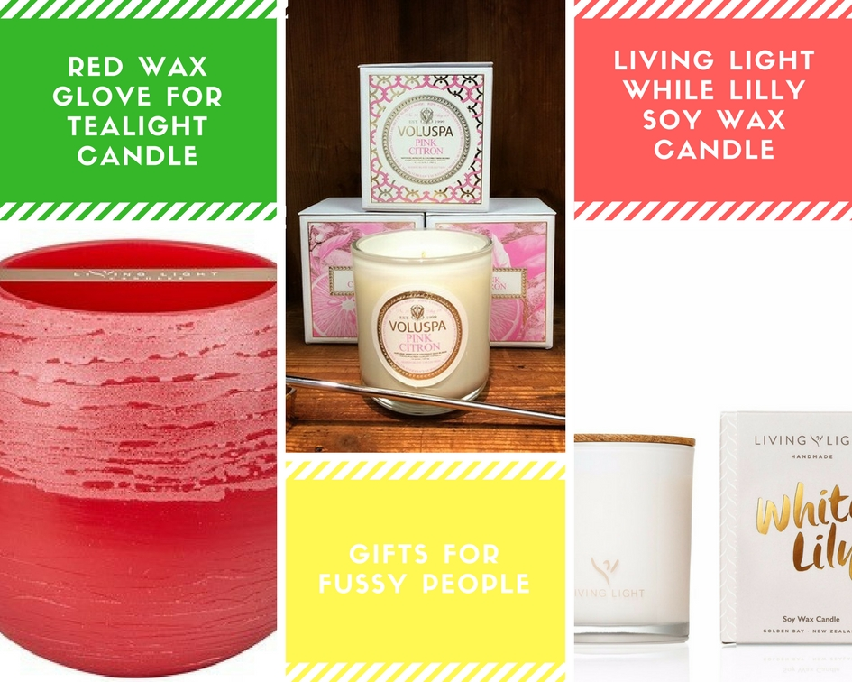 organic gift ideas for fussy people