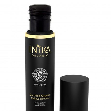 INIKA Certified Organic Makeup Remover Lid Off 70ml