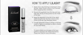 Love Long Luscious Lashes?