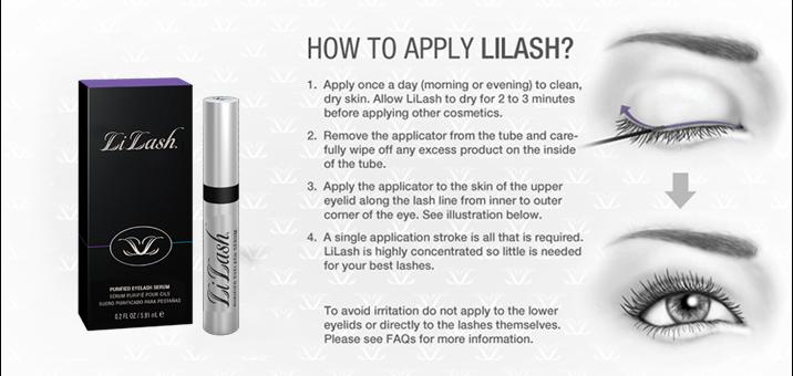 Love Long Luscious Lashes?