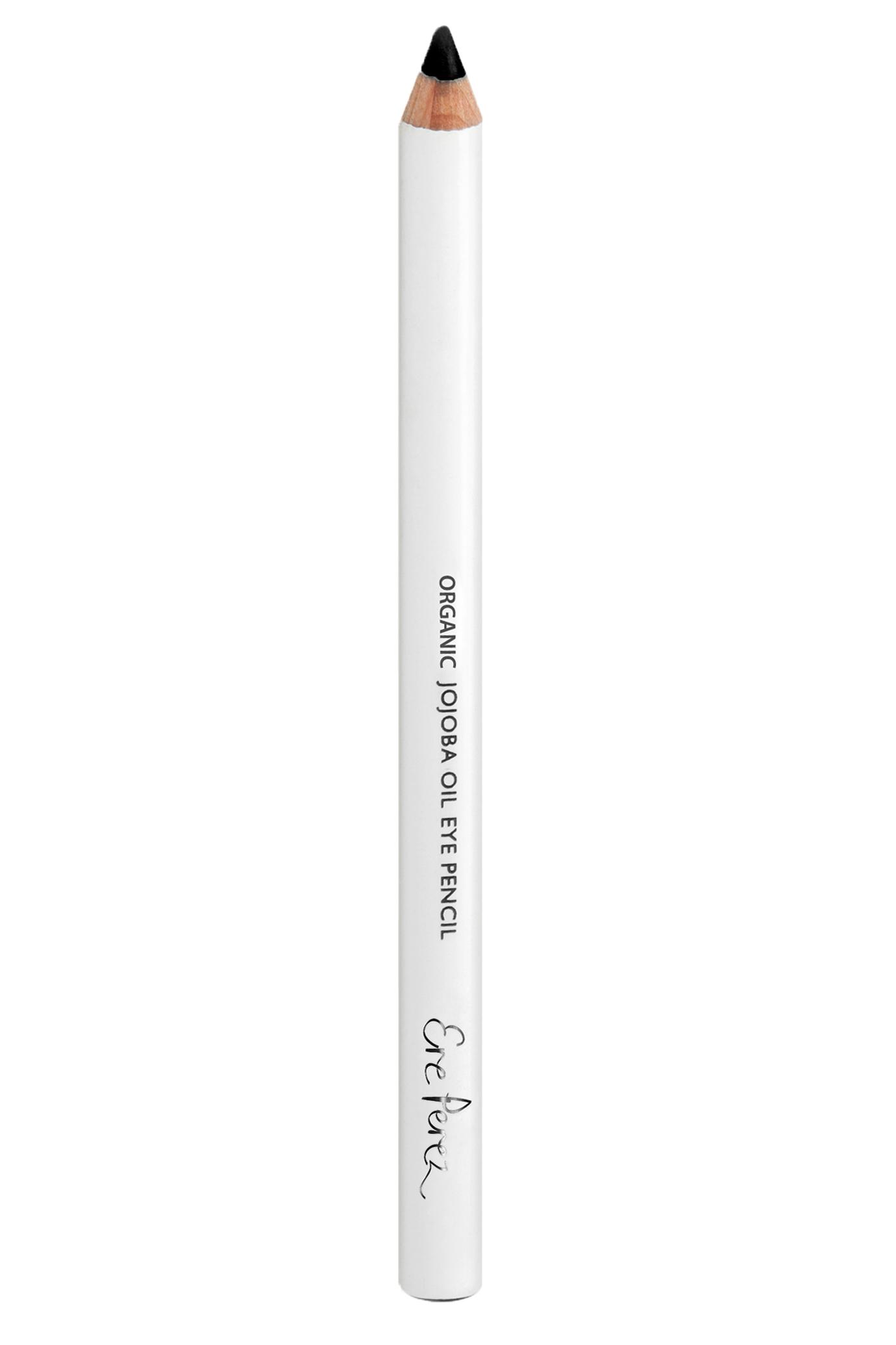 Organic Jojoba Eye Pencil Black