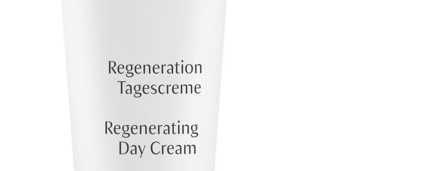 Dr Hauschka – Regenerating Day Cream – 40ml