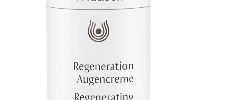 Dr Hauschka – Regenerating Eye Cream – 15ml