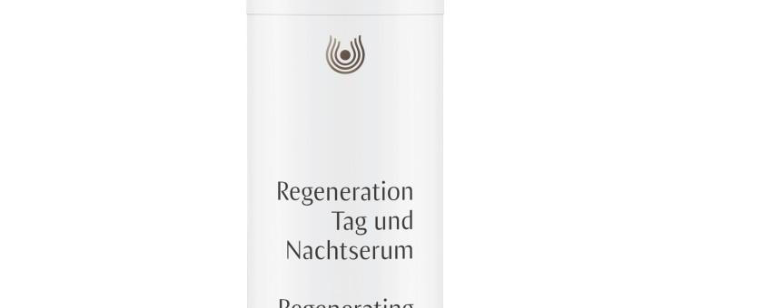 Dr Hauschka – Regenerating Serum – 30ml