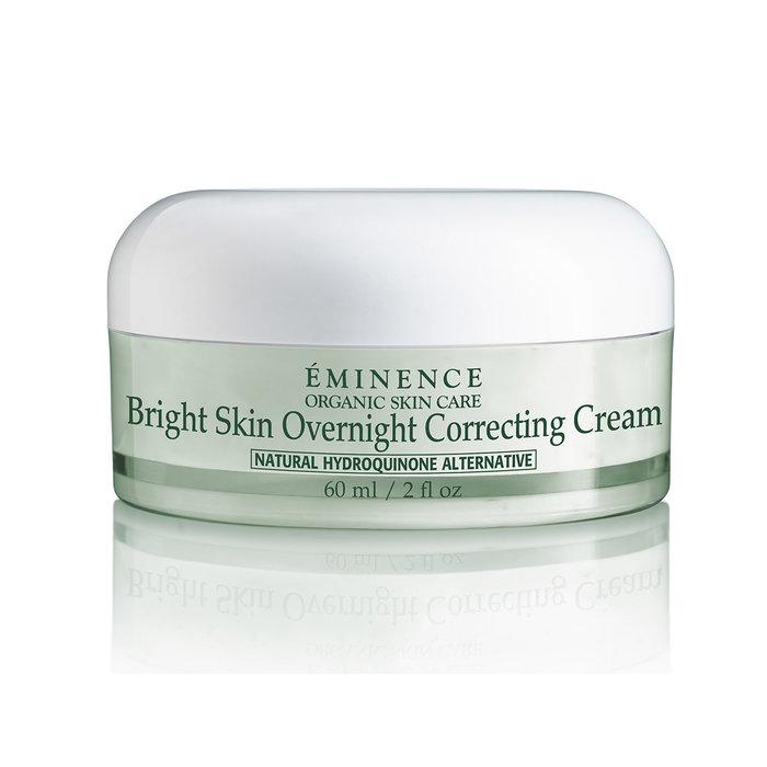bright skin overnight