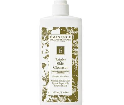 Eminence – Bright Skin Cleanser – 250ml