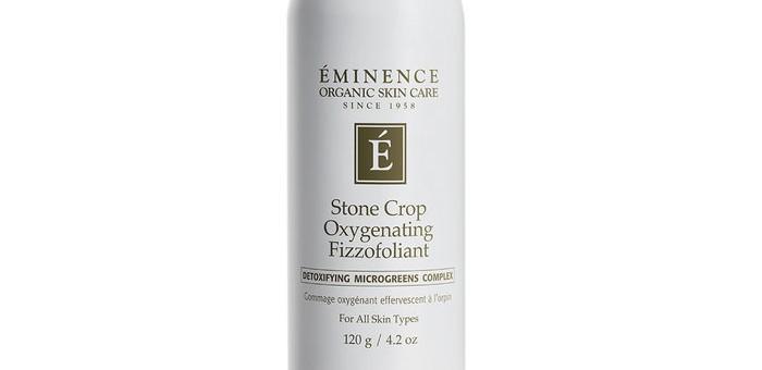 Eminence – Stone Crop Oxygenating Fizzofoliant -120gm