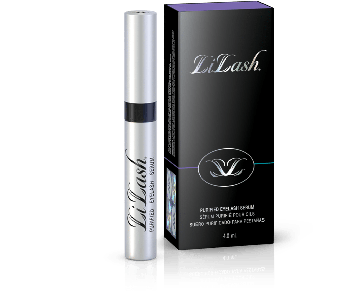 lilash for naturally long lashes